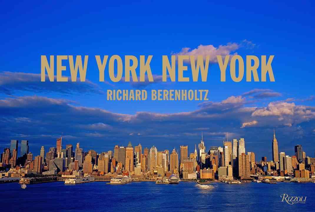 New York, New York By Berenholts, Richard